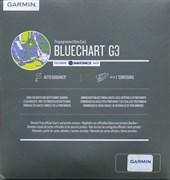 Garmin VEU063R - Черное и Азовское море, g3 Vision