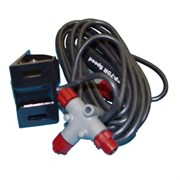 Датчик скорости (вертушка) на транец Lowrance NMEA 2000 Paddlewheel Speed Sensor EP-70R