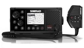 Морская VHF Радиостанция SIMRAD RS40 с DSI и АИС