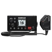 SIMRAD RS20S Class D DSC VHF Radio Built in GPS Antenna