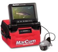 MarCum Mission UW