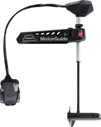 "MotorGuide Tour Pro 82lb 45"" with Pinpoint GPS and HD+ universal sonar"