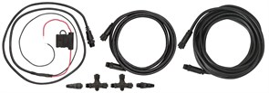 MotorGuide NMEA 2000 Starter Kit with 15' Backbone