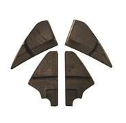 MotorGuide Wireless Series Anti Slip Pads