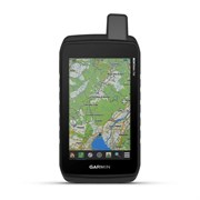Garmin Montana 700 GPS Russia, Roads of Russia