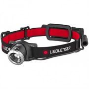 Налобный фонарь LED LENSER H8R