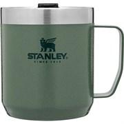 Термокружка STANLEY Classic с ручкой 0.35L