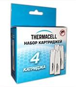 Набор запасной Thermacell (4 газовых картриджа)