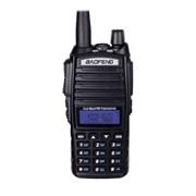 Baofeng UV-82 (Black) 5 Вт Портативная радиостанция VHF/UHF (136-174 МГц, 400-520 МГц)