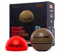 Эхолот Deeper Smart Sonar CHIRP+ 2.0