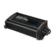 Бортовое зарядное устройство MINN KOTA MK-330E (3 bank x 10 amps) 220v
