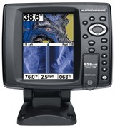 Эхолот Humminbird 698cxi HD SI Combo