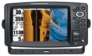 Эхолот Humminbird 999cxi HD SI COMBO