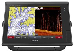 Эхолот Garmin GPSMAP 7412xsv 12 Touch screen