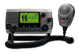Радиостанция Garmin VHF 200i
