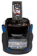 Эхолот Lowrance Elite-4 HDI Ice Machine