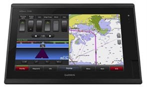 Эхолот Garmin GPSMAP 7416 16 Touch screen