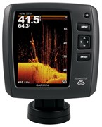 Эхолот Garmin Echo 551dv 5 C DF WW