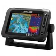 Картплоттер Lowrance HDS-7m Gen2 Touch