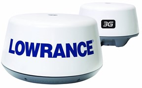 Lowrance 3G BB RADAR KIT
