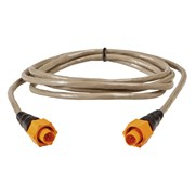 Lowrance Ethernet Cables - 6 Ft ETHEXT-6YL