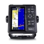 Эхолот Garmin GPSMAP 585 PLUS с GT20