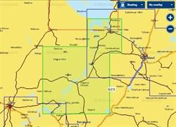Карты Navionics Small 5G623S2 Угличское вдхр