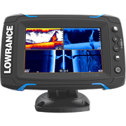 Эхолот Lowrance Elite-5Ti Mid/High/DownScan™