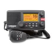 Lowrance VHF MARINE RADIO LINK-8 DSC