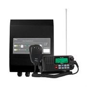 Речная УКВ радиостанция NavCom CPC-300 (комплект для судов РРР)
