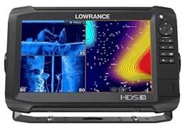 Эхолот Lowrance HDS-9 Carbon без трансдьюсера