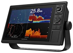 Эхолот Garmin GPSMAP 1022