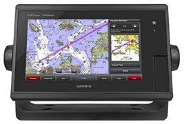 "Эхолот Garmin GPSMAP 7408 8"" J1939 Touch screen"