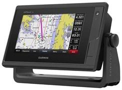 Эхолот Garmin GPSMAP 722xs без трансдьюсера