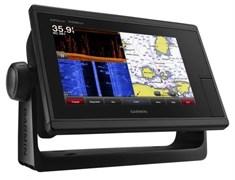 "Эхолот Garmin GPSMAP 7408xsv 8"" J1939 Touch screen"