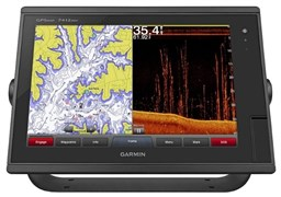 "Эхолот Garmin GPSMAP 7412xsv J1939 12"" Touch screen"