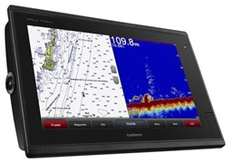 "Эхолот Garmin GPSMAP 7416xsv 16"" J1939 Touch screen"