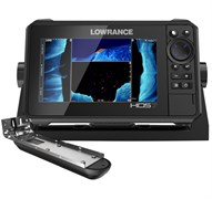 Эхолот Lowrance HDS-7 LIVE с Active Imaging 3-in-1