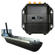 SIMRAD StructureScan® 3D W/ XDCR