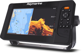 Эхолот Raymarine Element 9