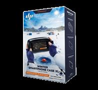 Deeper зимний чехол для смартфона (XL)