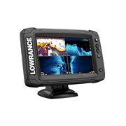 Эхолот Lowrance Elite-7Ti2 with Active Imaging 3-in-1
