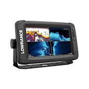 Эхолот Lowrance Elite-9Ti2 with Active Imaging 3-in-1