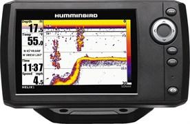Эхолот Humminbird HELIX 5 SONAR G2