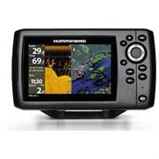 Эхолот Humminbird HELIX 5X CHIRP DI GPS G2 ACL