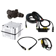 SIMRAD SG05 Autopilot Pack for Volvo EVC