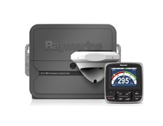 Raymarine Evolution Autopilot with p70 control head & ACU-400 (suitable for Type 2 & 3 drives)
