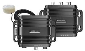 SIMRAD NAIS-500 + NSPL-500 + GPS-500 + N2K