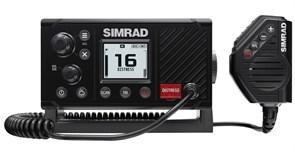 SIMRAD RS20: