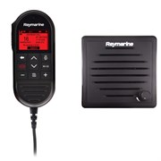 Raymarine Ray 90/91 Wired 2nd Station including Raymic Handset, Y-cable, Passive Speaker & 10m cable